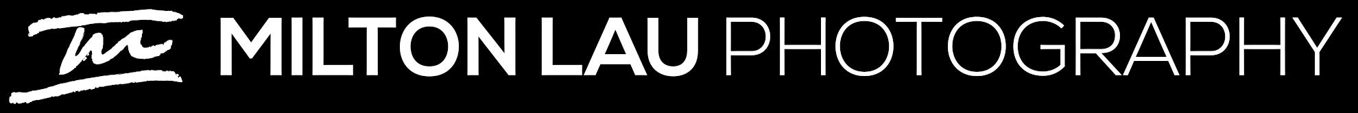 milton lau photography logo